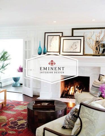 eminent interior design portfolio magazine by eminent interior rh issuu com eminent interior designers of india Traditional Bathroom Designs