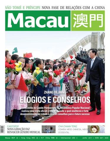fa1a2b7e48b revista MACAU 56 by Revista Macau - issuu
