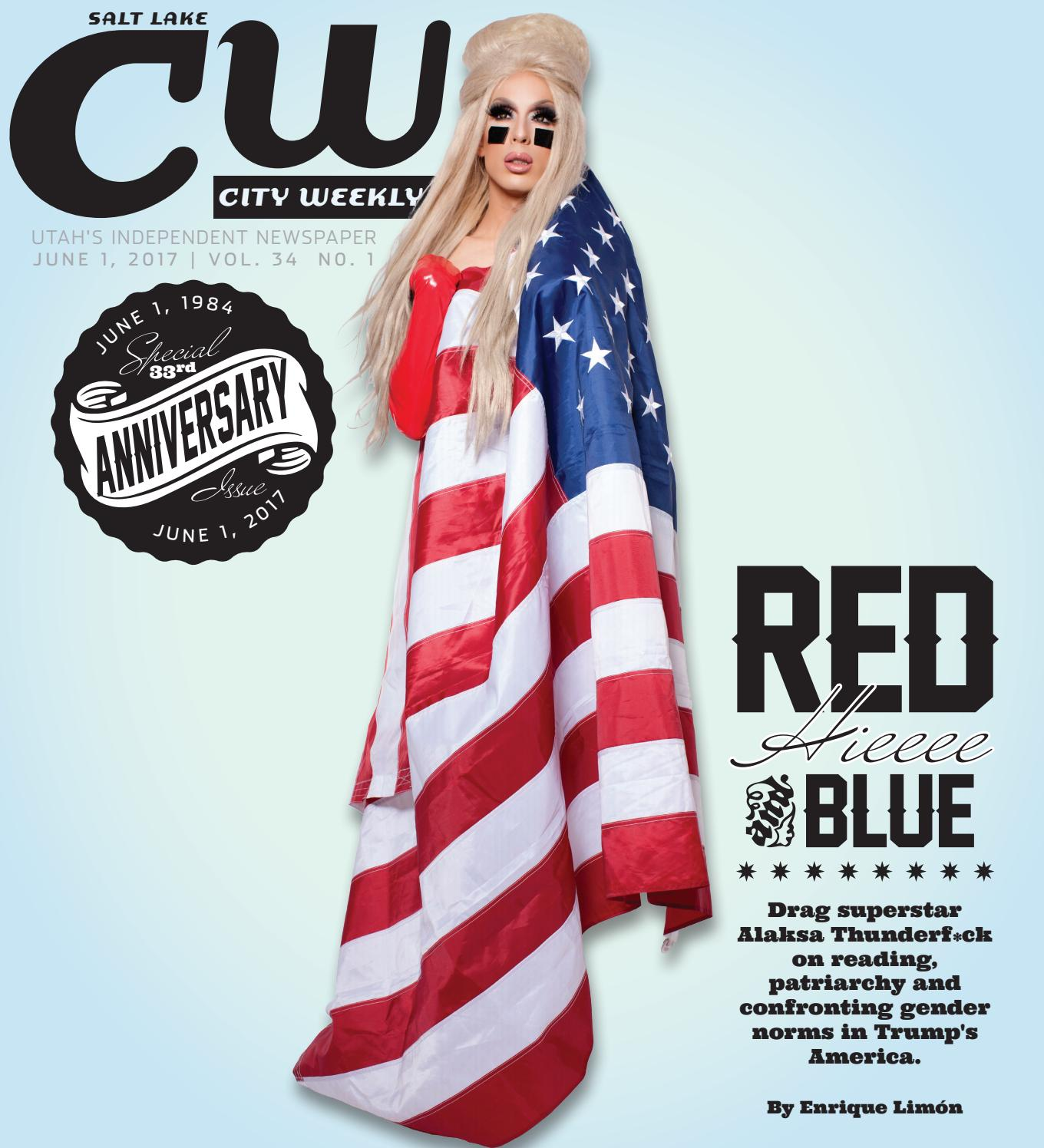 40794e127 City Weekly June 1, 2017 by Copperfield Publishing - issuu