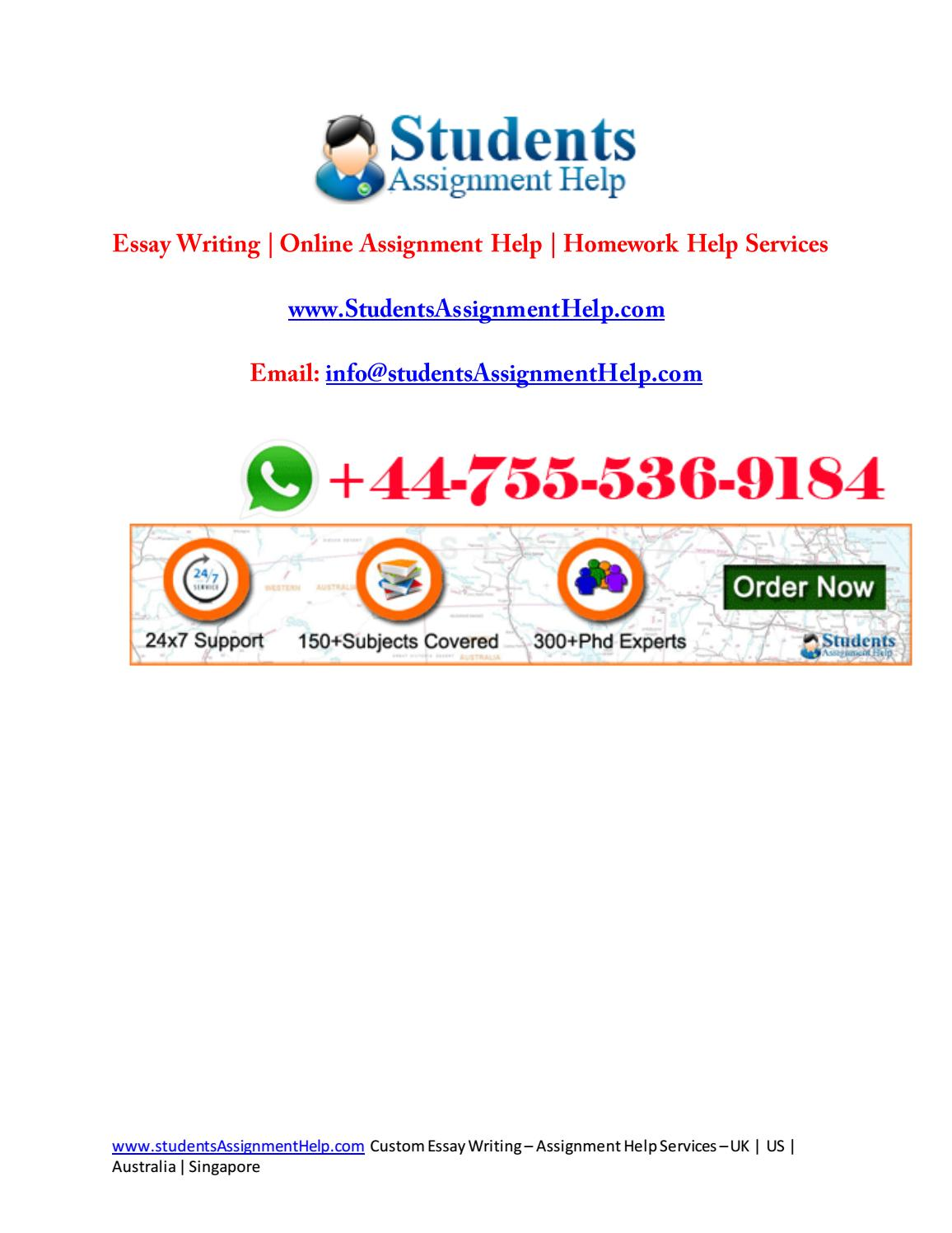 Dia Assignment Help Manual Guide