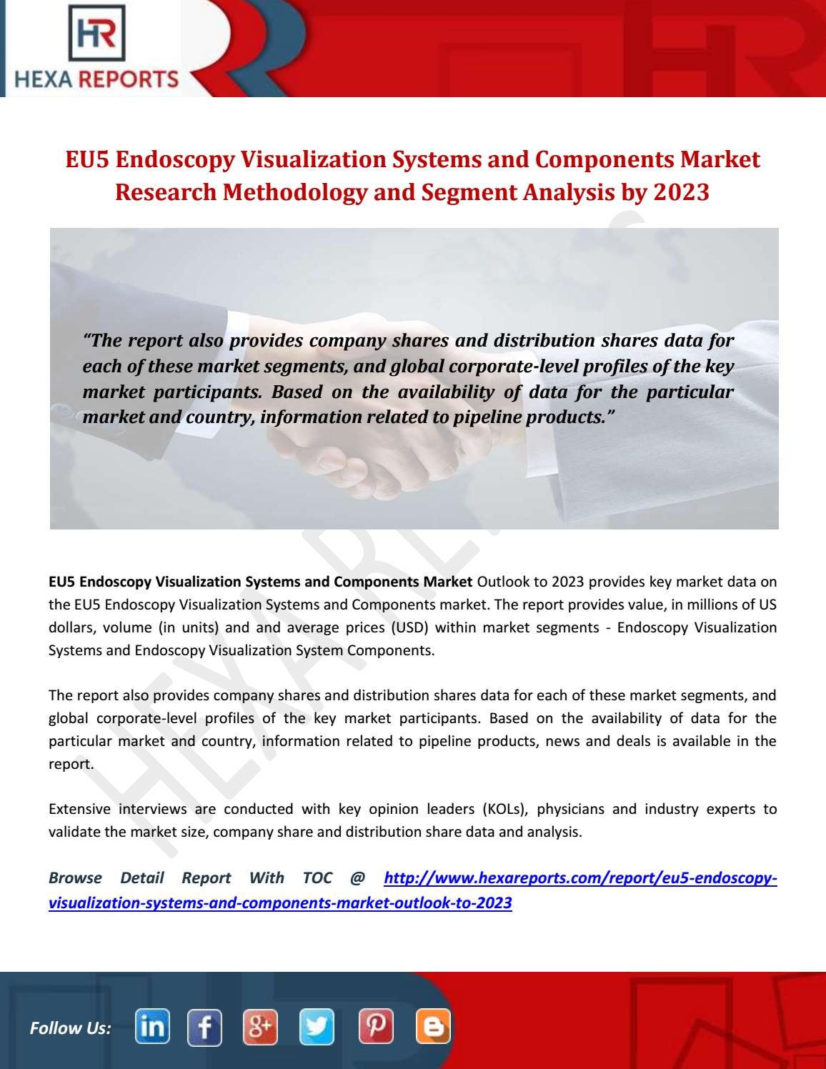 asia pacific endoscopy fluid management systems market Global endoscopy devices market outlook visualization systems • endoscopy fluid management systems mn) 98 asia pacific endoscopy devices market.