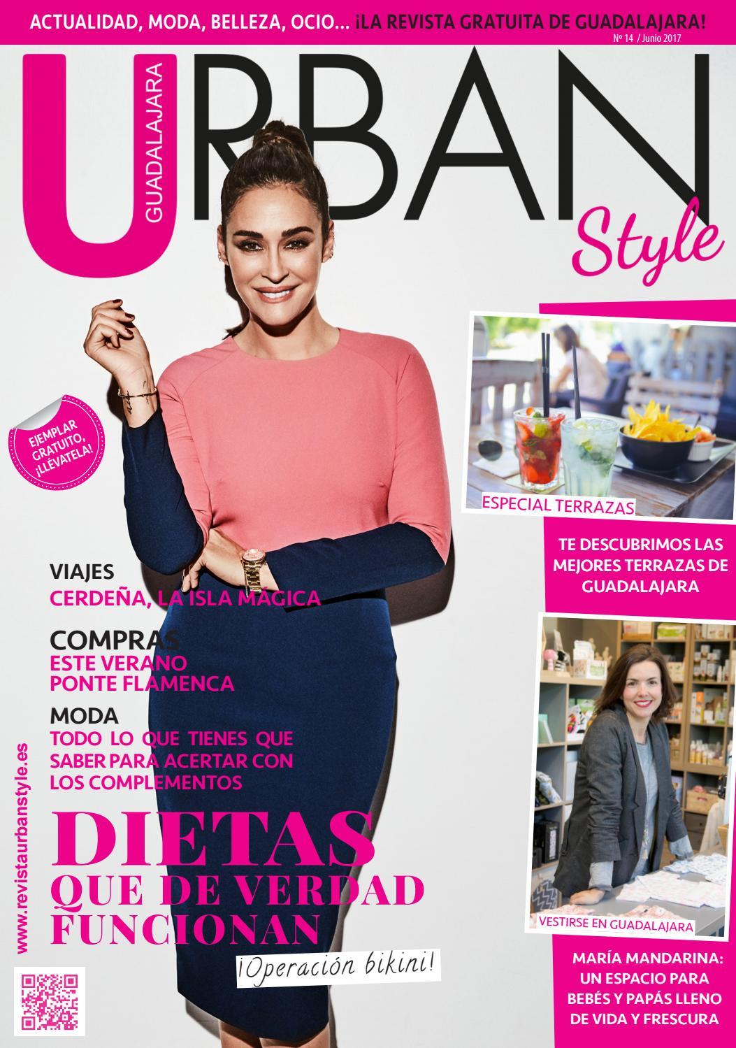 Urban Style Guadalajara 14 by Urban Style - issuu
