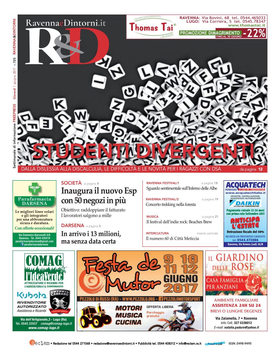 Rd 01 06 17 by Reclam Edizioni e Comunicazione issuu
