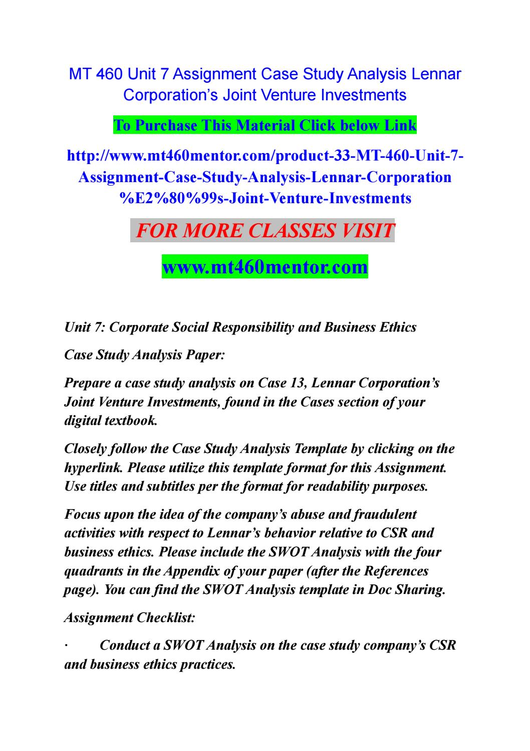 Corporation case study essay Custom paper Help nacourseworkxepi ...