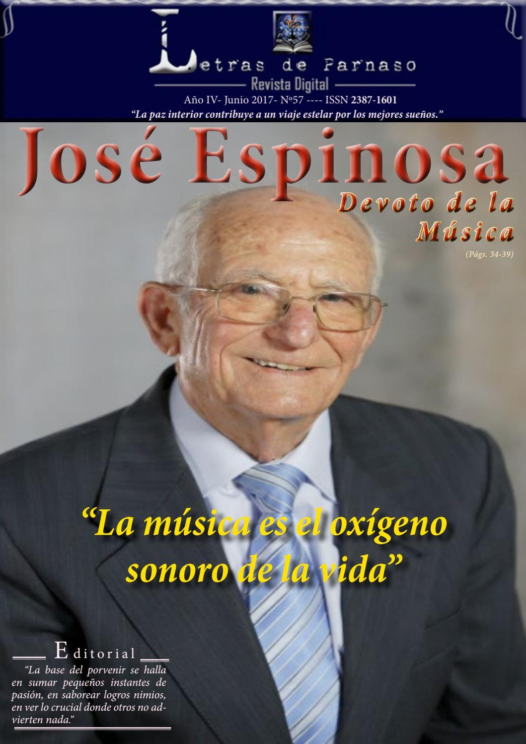 Edicion57 By Juan Antonio Pellicer Issuu