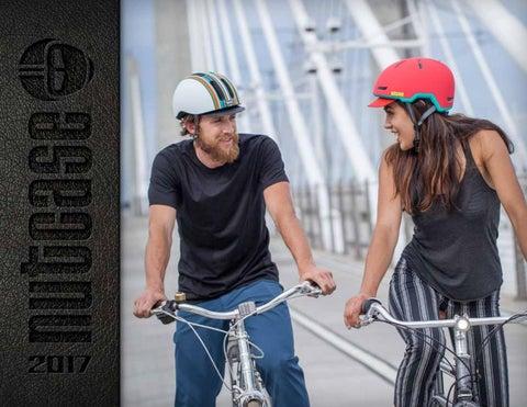 Catalog Nutcase Helmets 2017 by Nice-Trading Oy - issuu 89c7e4069