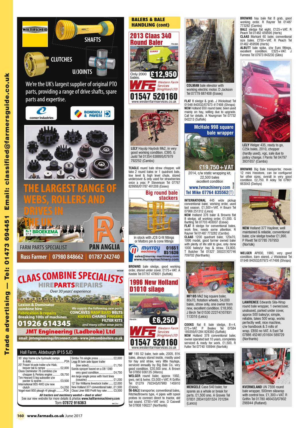 Farmers Guide June 2017 by Farmers Guide - issuu