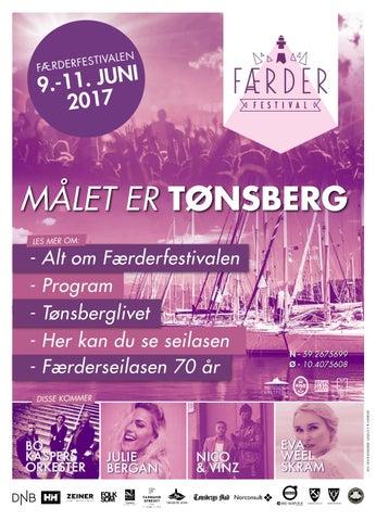 Ingen Streng Festet Online Gratis Tønsberg