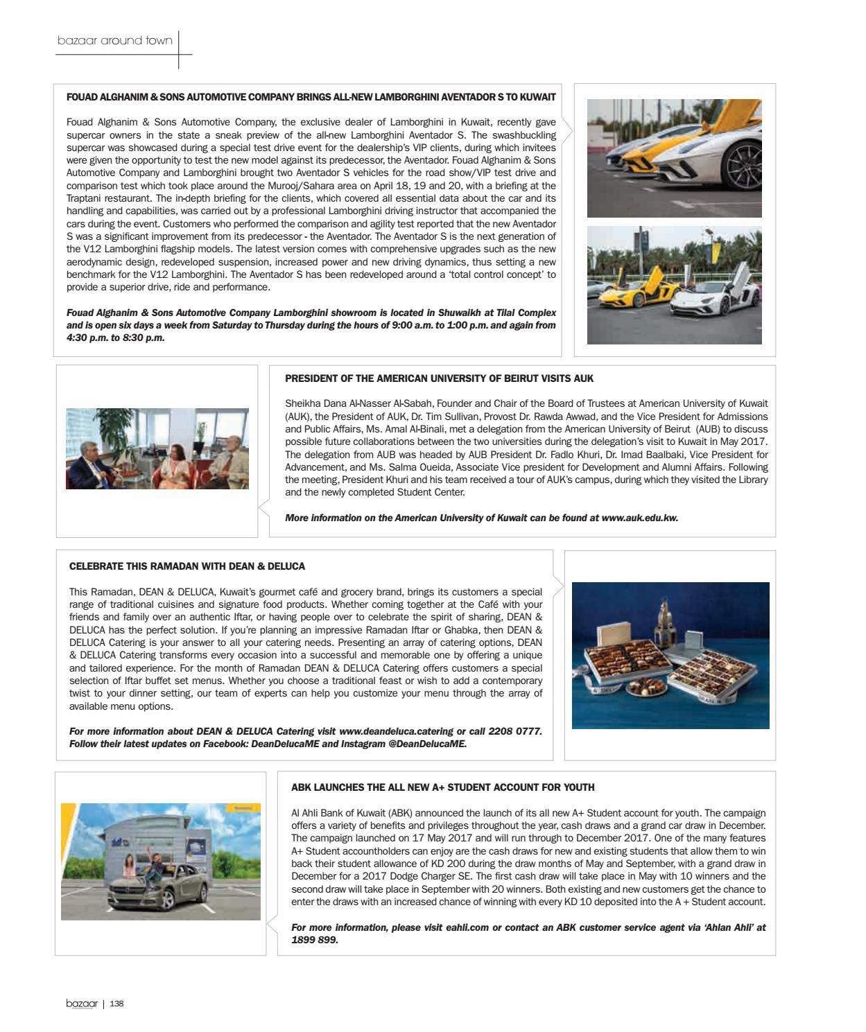 bazaar June 2017 issue