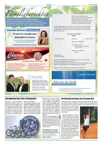 De Groen Venen 2 juni 2017 by De Groene Venen - issuu