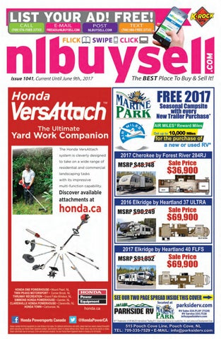 5aebd80f9f Buy and Sell Issue 1041 by NL Buy Sell - issuu