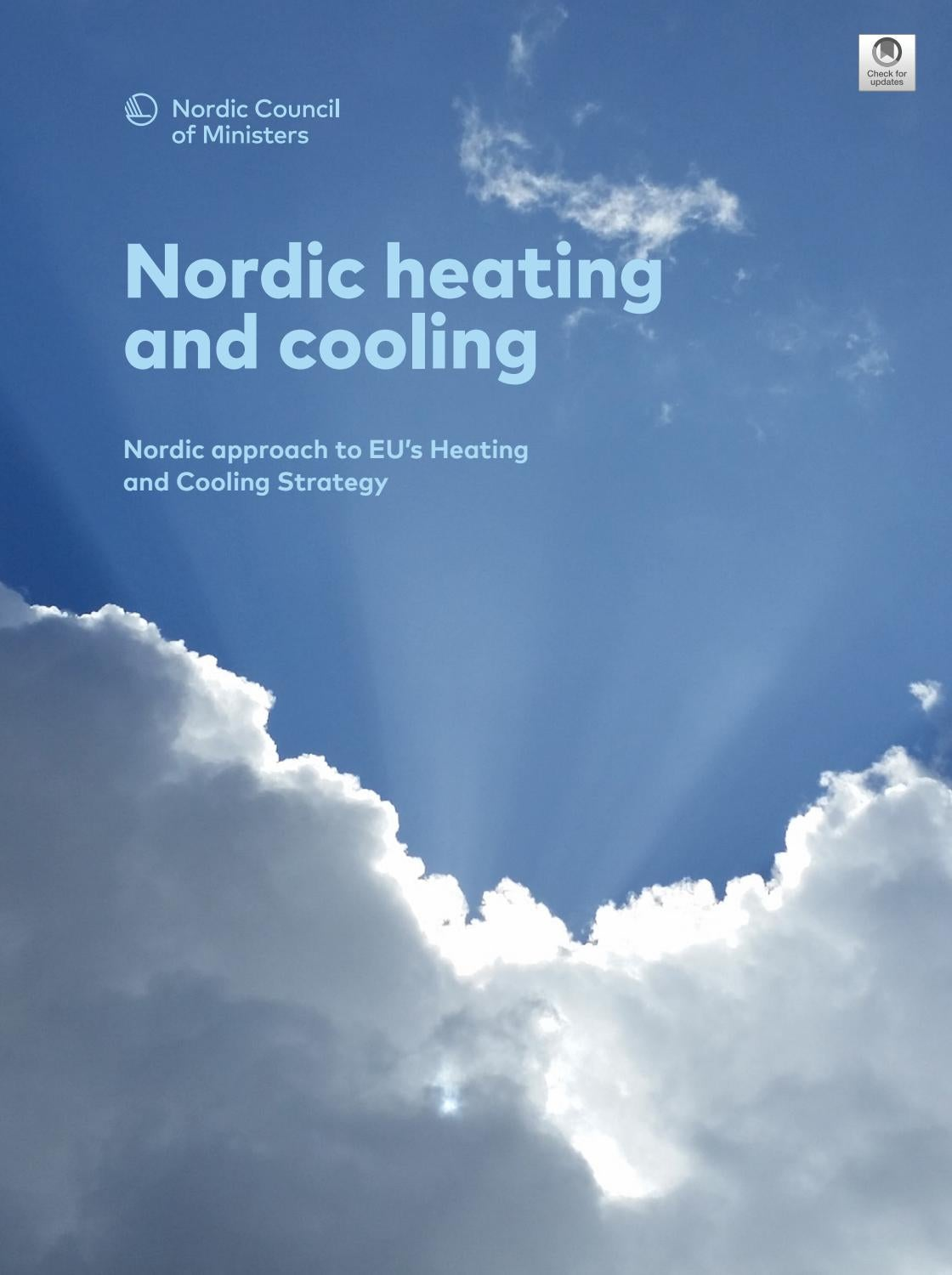 Inredning pellets kostnad : Nordic heating and cooling: Nordic approach to EU's Heating and ...