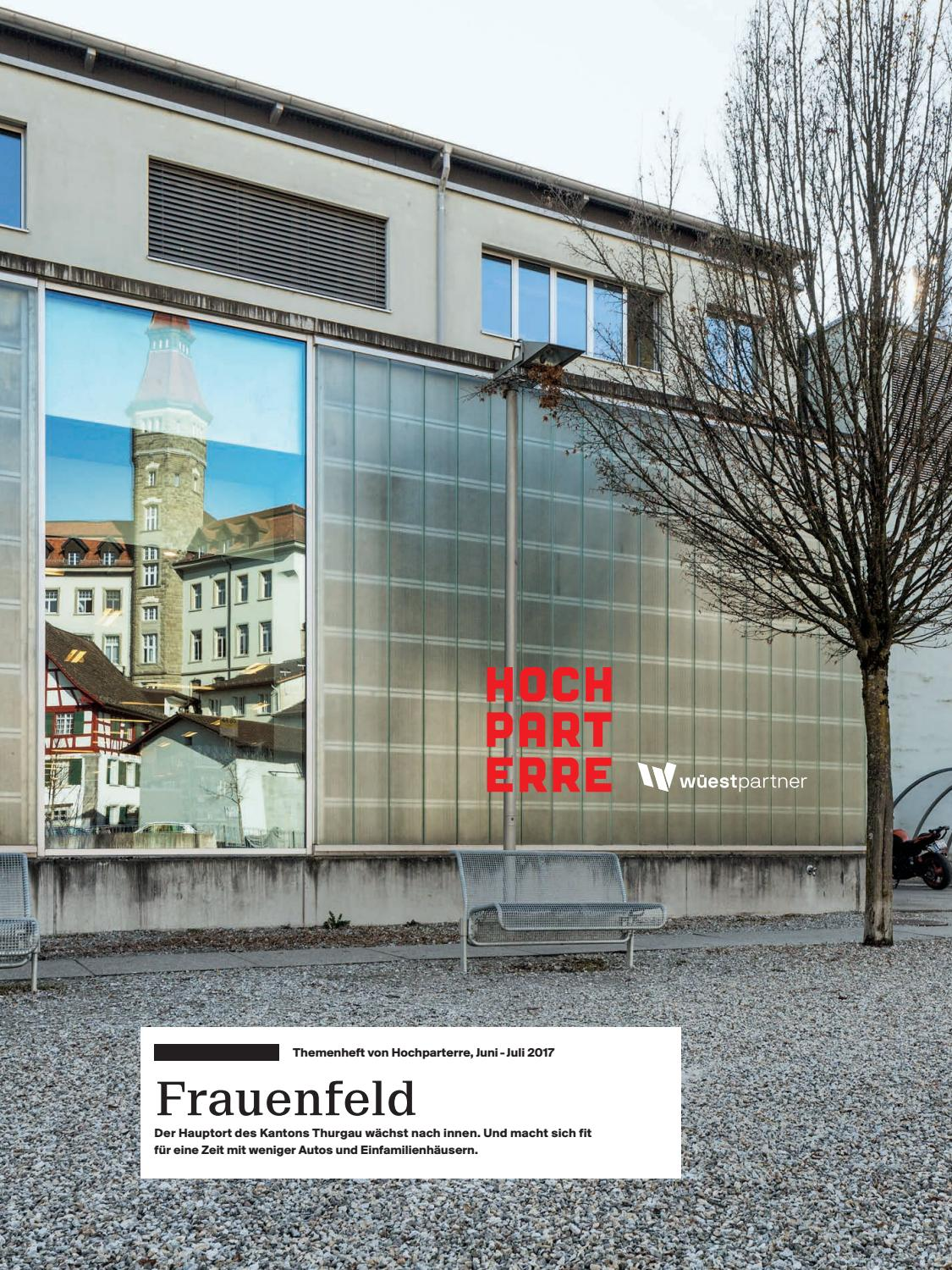 Frauenfeld by Hochparterre AG - issuu