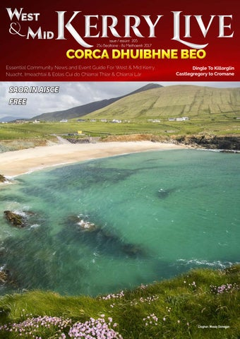 f19dd2332f0 Wklive205 by West   Mid Kerry Live - issuu