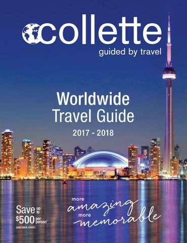 3952010ae97cc Worldwide Travel Guide 68uw9 2017 by Collette - issuu
