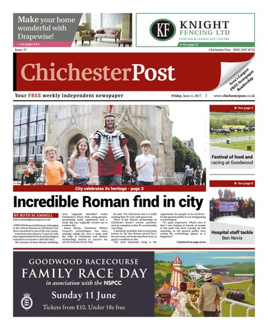 Chichester post issue 57 by post newspapers issuu page 1 malvernweather Gallery