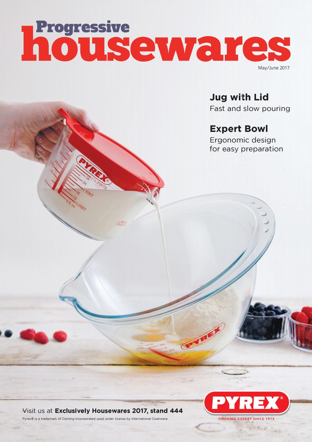 Progressive Housewares May/June 2017 by Max Publishing - issuu