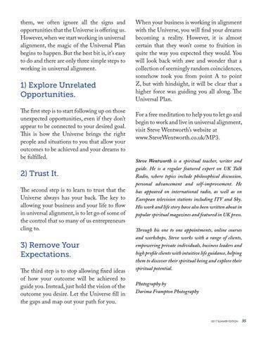Shining Mentor Magazine | Issue 3 by Shining Mentor Magazine