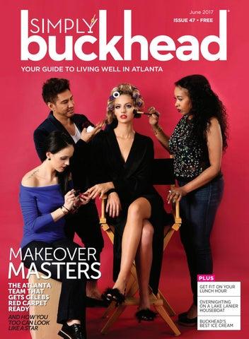 Simply Buckhead June 2017 by Simply Buckhead - issuu