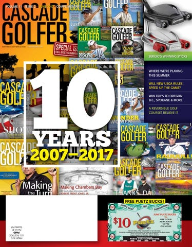 f0650a2ba Cascade Golfer June 2017 by Varsity Communications - issuu