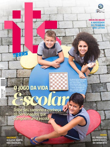 its Teens Joinville - 19 by Revista its - issuu 5212a1d29b