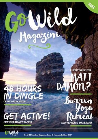 f7e4ebf37a7 Go Wild Magazine - issue 8 by Go Wild Magazine - issuu