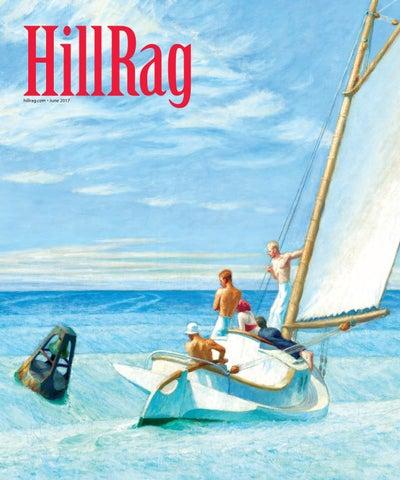c63decc0b95b Hill Rag Magazine June 2017 by Capital Community News - issuu