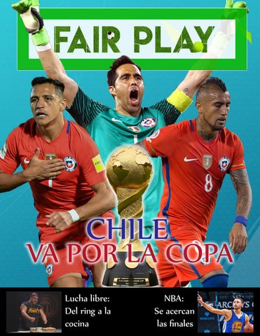 Fair Play by Juan Pablo Herrero - issuu c9d7b12d9555d