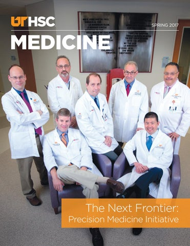 a10e1ef2407 UTHSC Medicine Spring 2017 by University of Tennessee Health Science ...