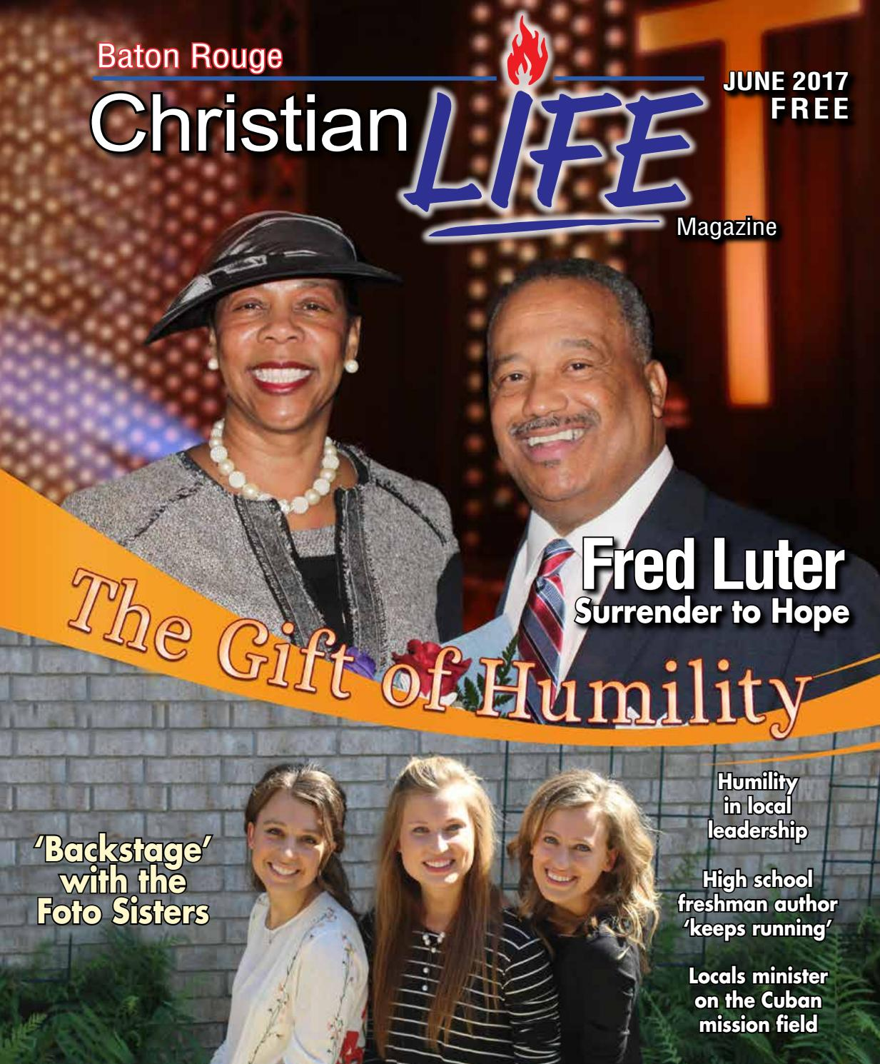 Baton rouge christian personals Singles, Ministries, Healing Place Church