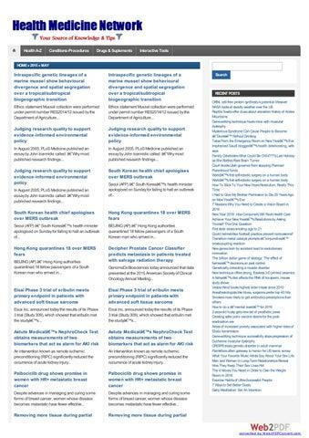Doubt Greets Reports Of Suramins >> Healthmedicinet Comii 2015 5 By Tuni Sante Issuu
