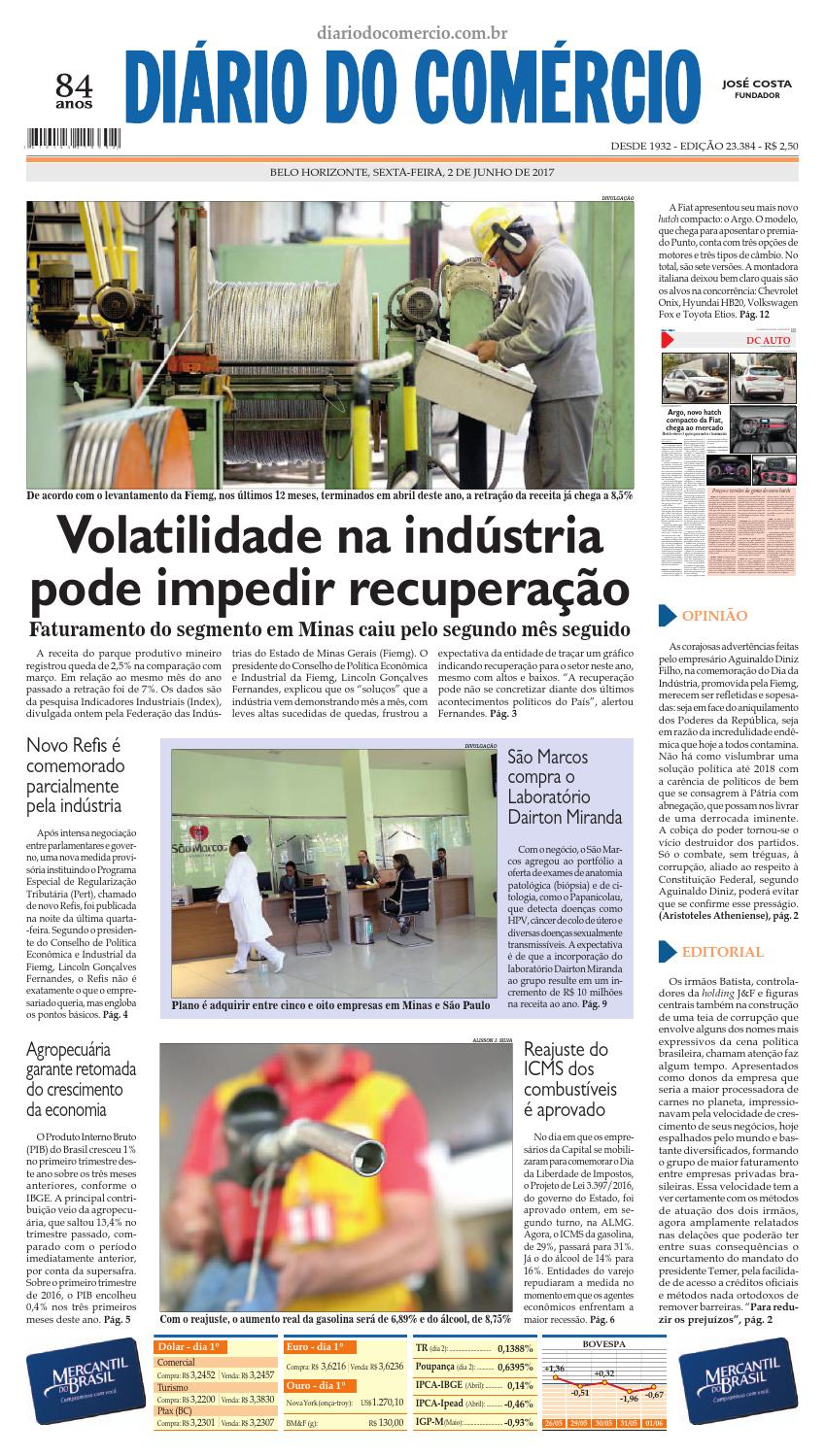 e28fa91e3126b 23384 by Diário do Comércio - Belo Horizonte - issuu