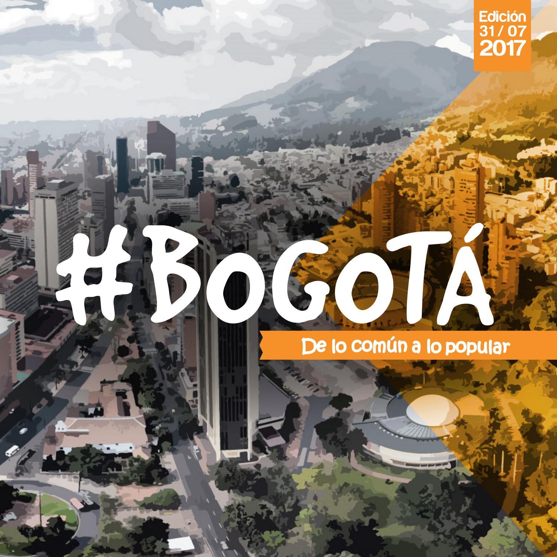 Bogot 2 By Bogot Issuu # Muebles Para Piqueteadero