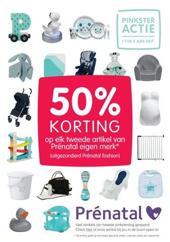 Roze Prenatal Campingbedje.Prenatal Pinkster Folder Juni 2017 By Publisher 81 Nl Issuu