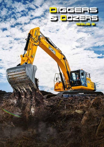 Diggers and Dozers - Issue 3 by Mark Anthony - issuu