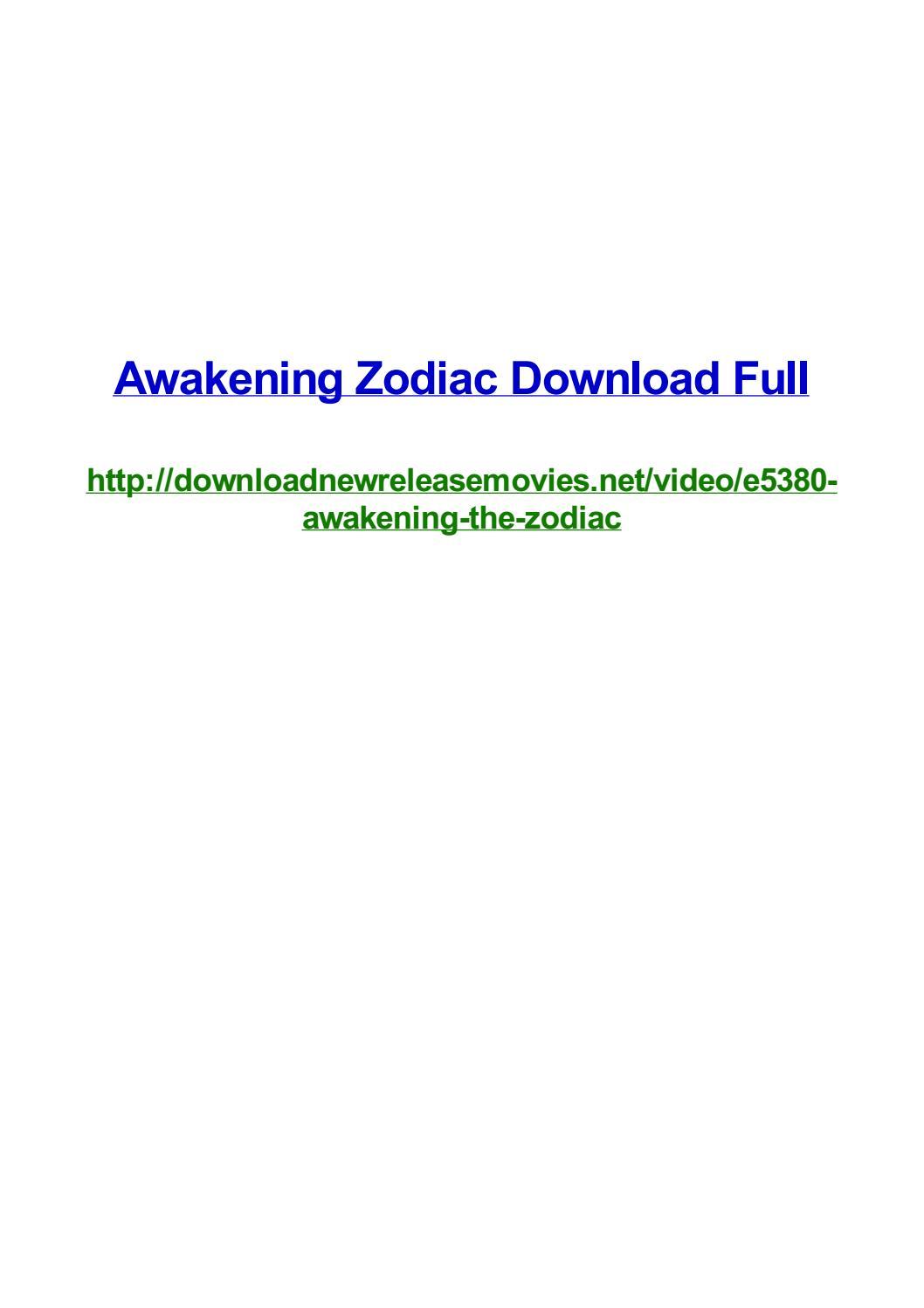 Argentina Warez Videos Porno awakening zodiac download fullfrank seamons - issuu