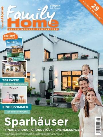 cdd2727f7194b8 FamilyHome 7 8 2017 by Family Home Verlag GmbH - issuu