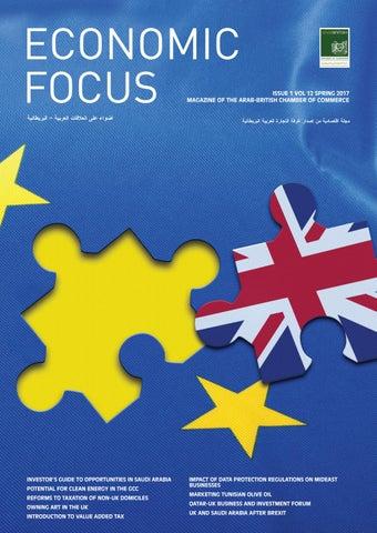 4540a96eb Economic Focus 14 by Distinctive Publishing - issuu
