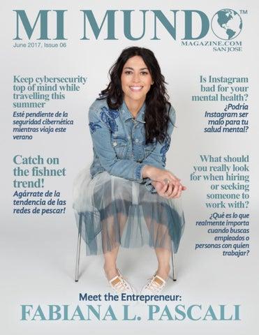 90689586afb3 Mi Mundo Magazine San Jose by Mi Mundo Magazine - issuu