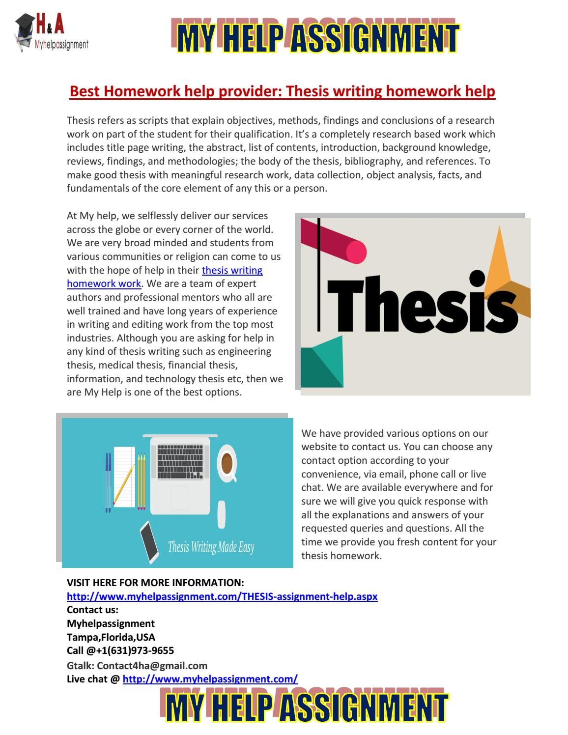 How to write glossary for thesis sample