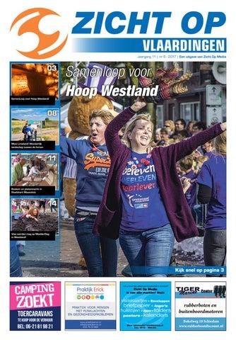 043bba36850 Zicht Op het Westland - Editie Vlaardingen - 201706 by Zicht Op ...