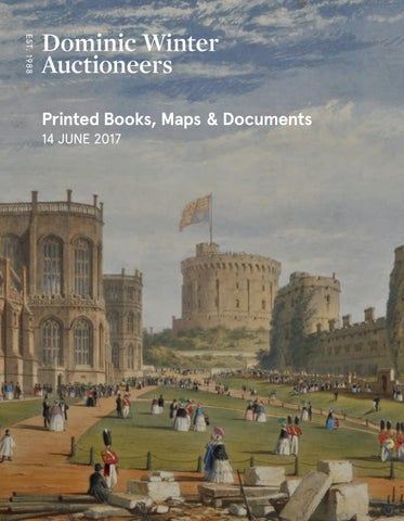 aab9347804 Dominic Winter Auctioneers by Jamm Design Ltd - issuu