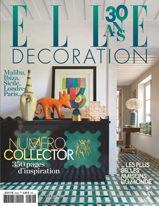Comment Customiser Une Lampe De Chevet tạp chí trang trí nội thấtdesign magazines - issuu