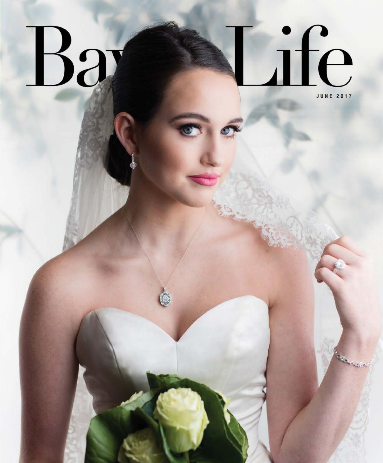 Traci Young Byron Wedding.Bayoulife Magazine June 2017 By Bayoulife Magazine Issuu