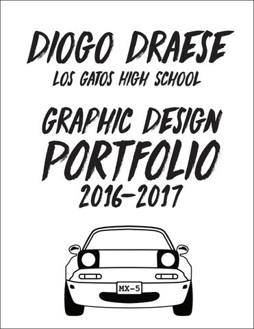 Diogo Draese Portfolio By Raceflash