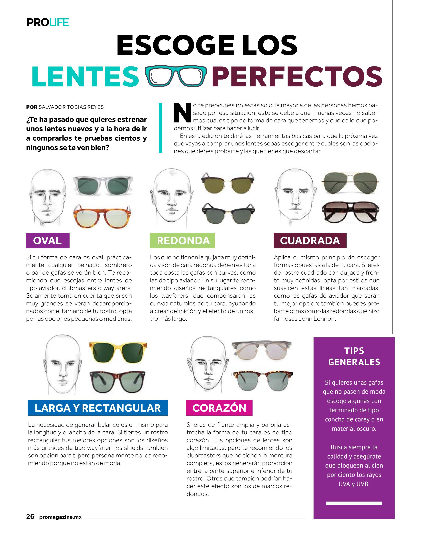 Pro Leon Ed 35 Junio 2017 By Pro Magazine Leon Issuu