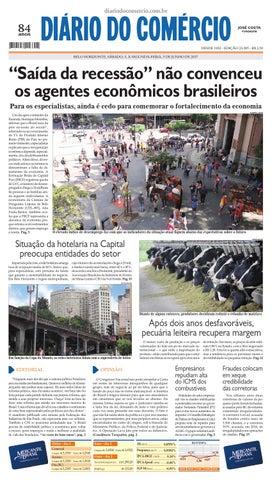 23385 by Diário do Comércio - Belo Horizonte - issuu 517270ad86