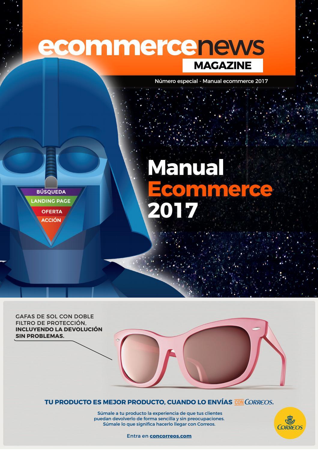Manual Ecommerce 2017 by Ecommerce News - issuu 921f19a56c9