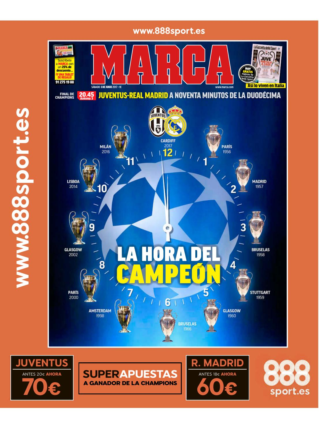 Marca0306 by Juan Carlos Matos Costa - issuu 39b338d1f04c6