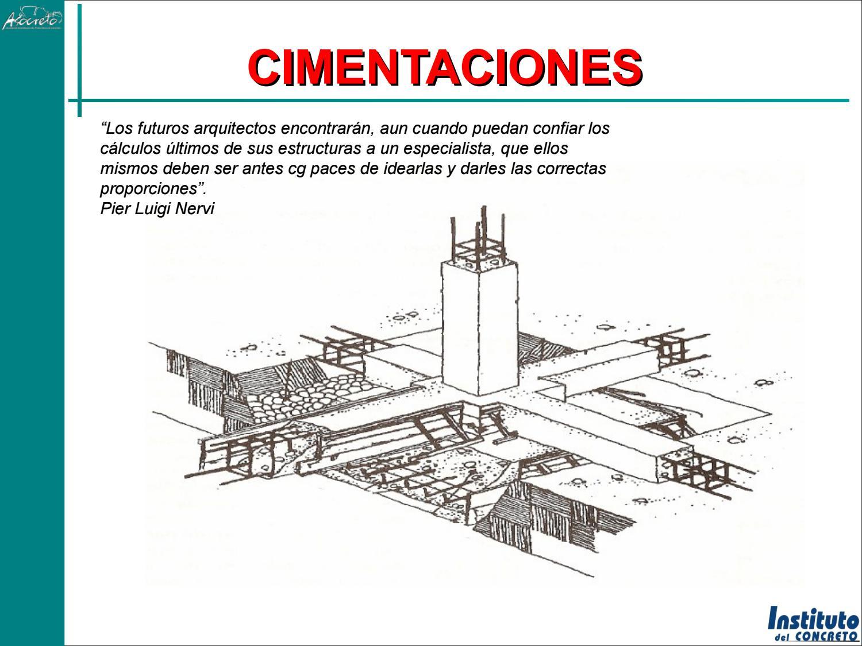 64893879 cimentaciones by carlos echeverr a issuu for Construccion de estanques circulares para tilapia